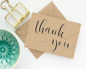 Thank You Cards Greeting