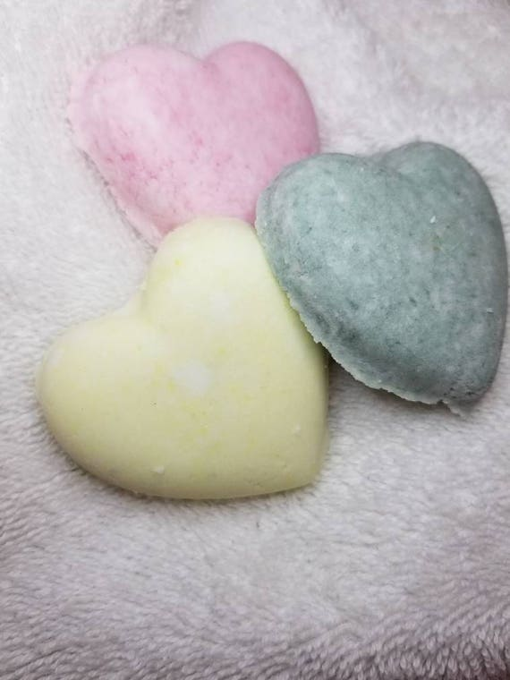 Barres de bulle de coeur