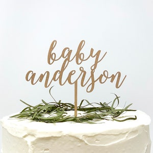 hessian cake bunting Baby shower cake topper rustic cake topper burlap new baby bunting baby shower cake. simple baby shower Baby