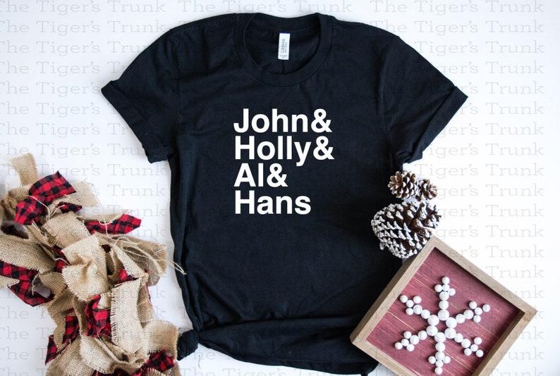 93103a1dd Christmas Squad: Funny Christmas Shirts Funny Holiday Shirts | Etsy