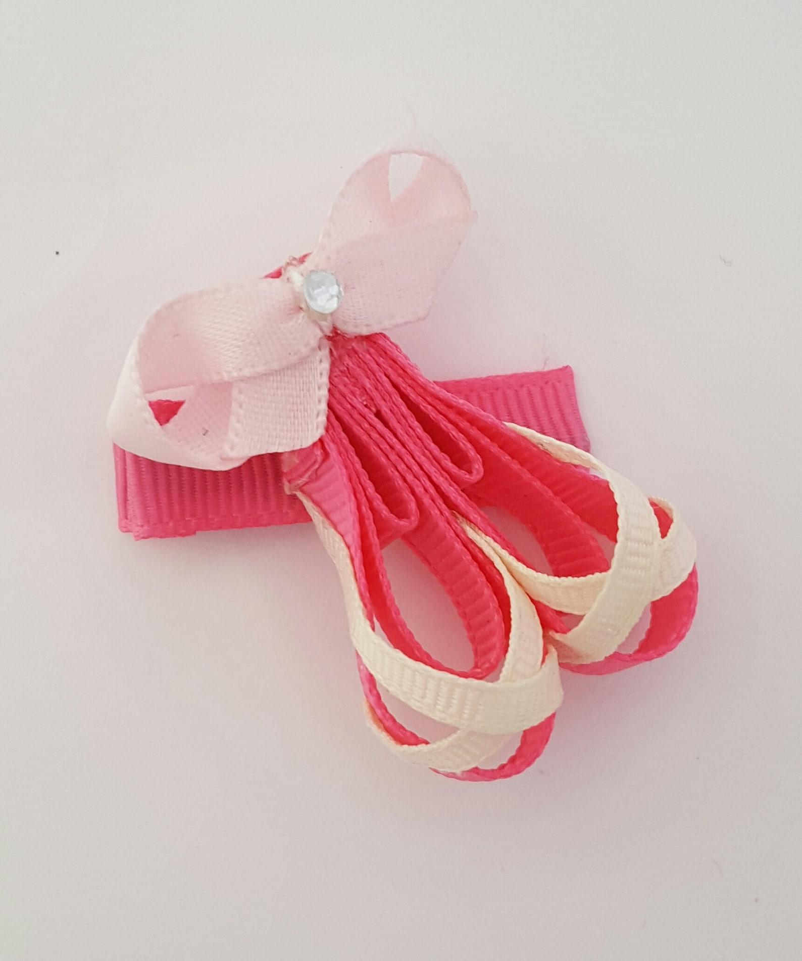 barrette anti-slip ballet shoes