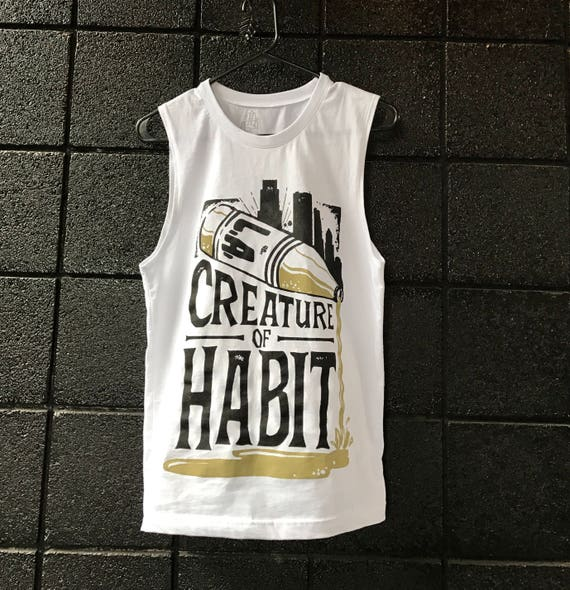 Creature of Habit -