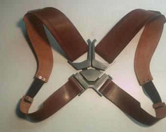 Harness metal buckle | Etsy
