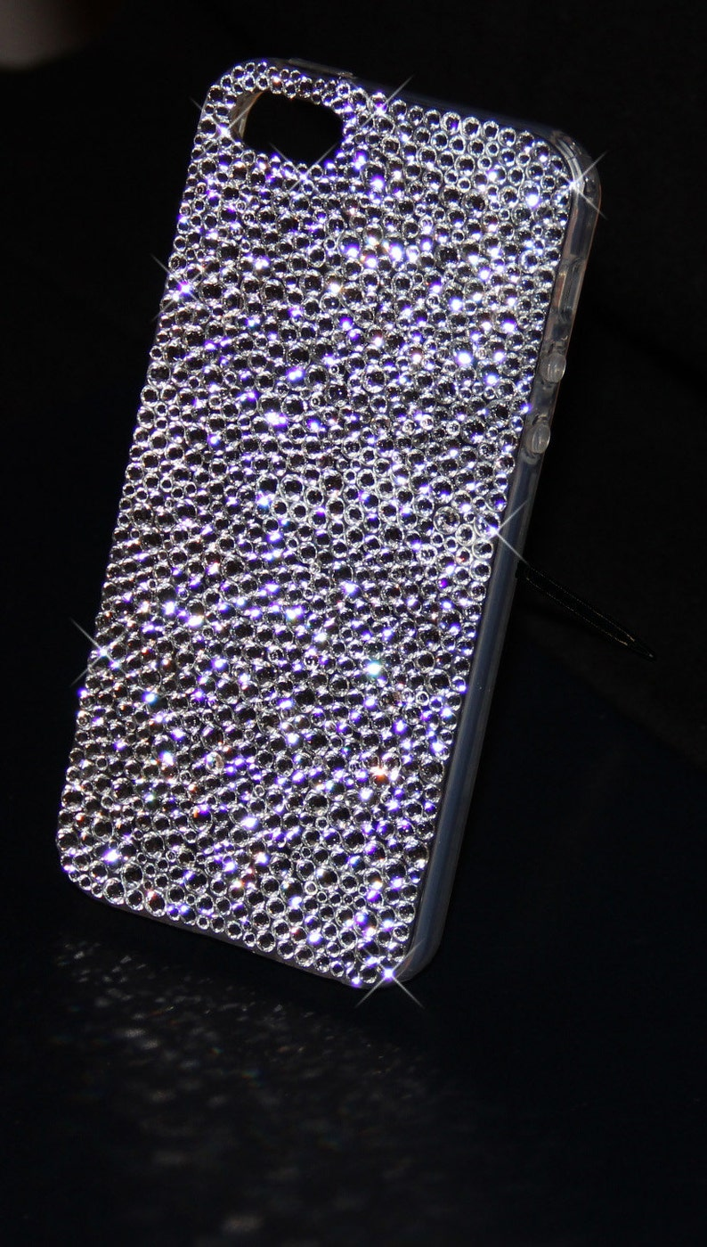 huge selection of 6b1a9 d8bb0 iPhone X Crystal Case, Sparkle iphone XR case, Crystal iPhone 7 Case,  Swarovski, Bling iPhoneX case, Christmas gift iphone 8 case, Bling