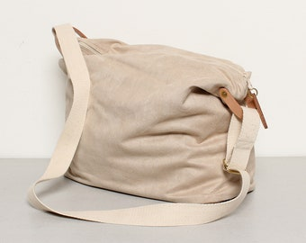 Suede Shoulder Bag, Zip Bag, Tote, Sling Bag, Diapers bag, Weekender, Travel Bag, Canvas Bag, School Bag, Gift For Women