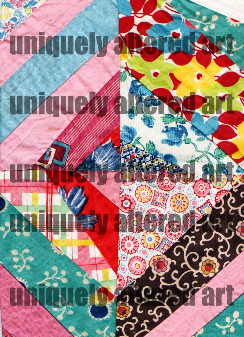 graphic about Printable Fabric Sheets for Quilting identify Typical Quilt Block Paper, Basic Material Paper, Printable Textile Paper, Tear Sheet, Junk Magazine Textile Paper