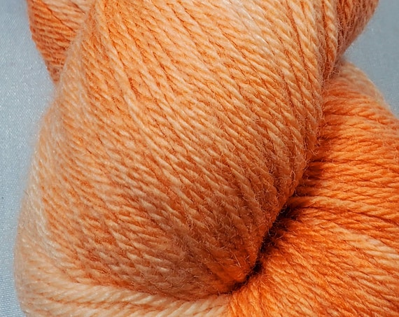 Dreamsicle MCN Sock Yarn
