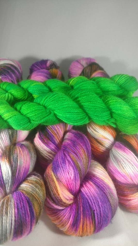 Witches Brew, sock set