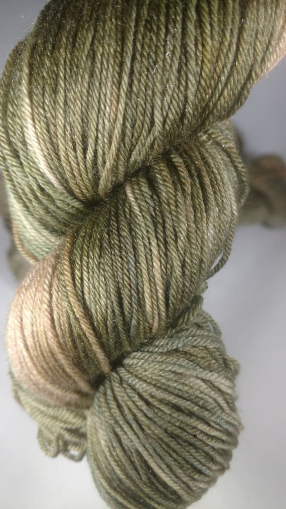 Well Blended, Camo, Wilderness Adventures Collection, sock yarn