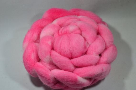 Ballerina, Polworth Wool and Silk