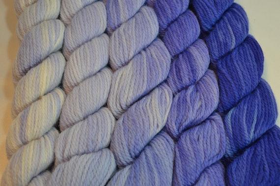 Hyacinth Gradient mini set
