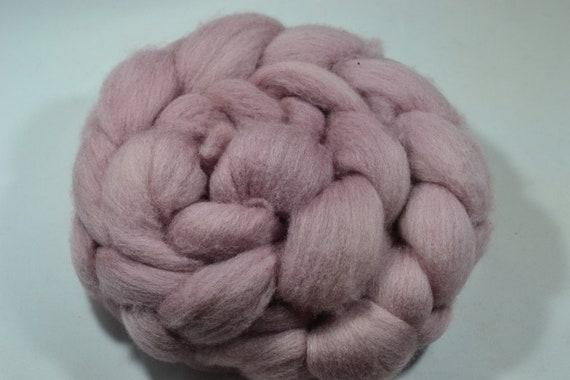 Shroom, Polworth Wool and Silk