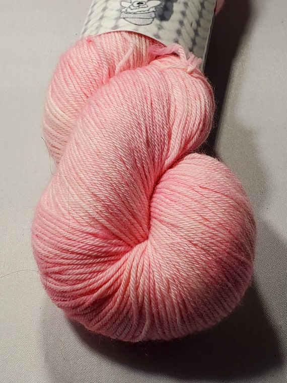 Ballerina Sock Yarn