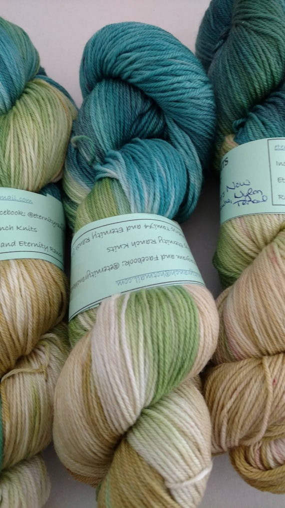 Gone With the Wind,  My Portiere's , 440yd sock yarn