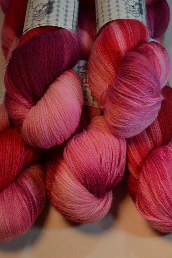 My Fair Lady, Broadway Musicals, 443 yds corriedale nylon