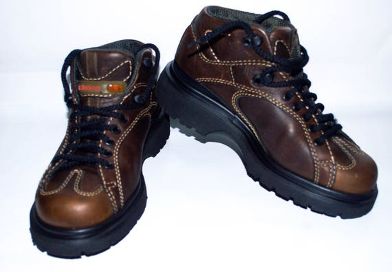 Dr Martens Aw004 Pc04b 9245 Shoes Boots Air Cushion Sole Made In England Men S Size Uk 5 Us 6 Wm Uk 5 Us 7 Euro 38