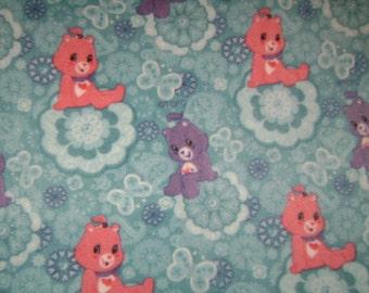Care Bears Fleece Blanket