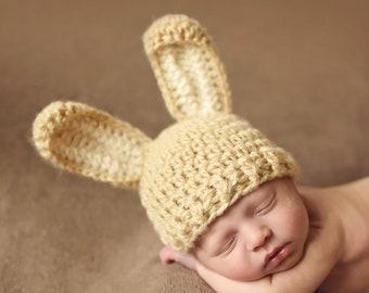 7ccd4b650ea Bunny ears beanie