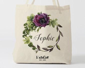 w107Y Tote bag custom wedding, Bridesmaid bags, Wedding Bags, Bridal Party Gifts, Personalized Handbags,Bridesmaid Gifts,by atelier des amis
