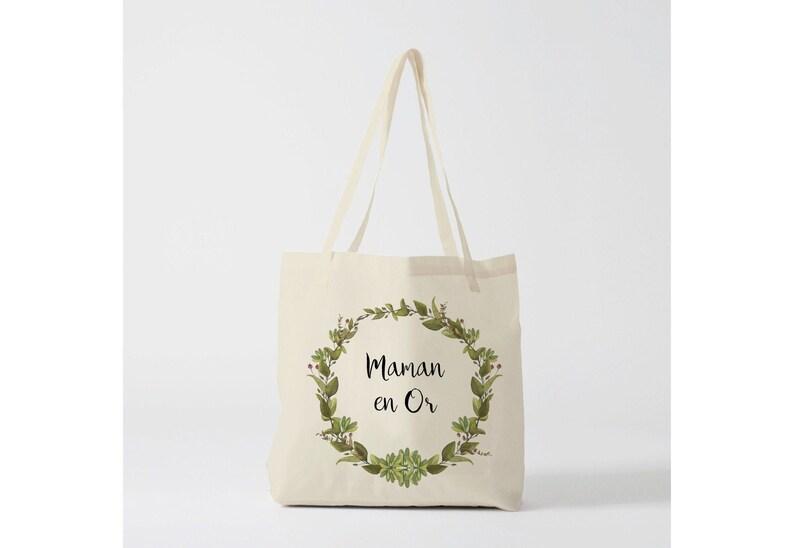 cotton bag shopping bag X812Y tote bag mom in gold changing bag tote bag computer bag custom tote bag mother/'s day bag