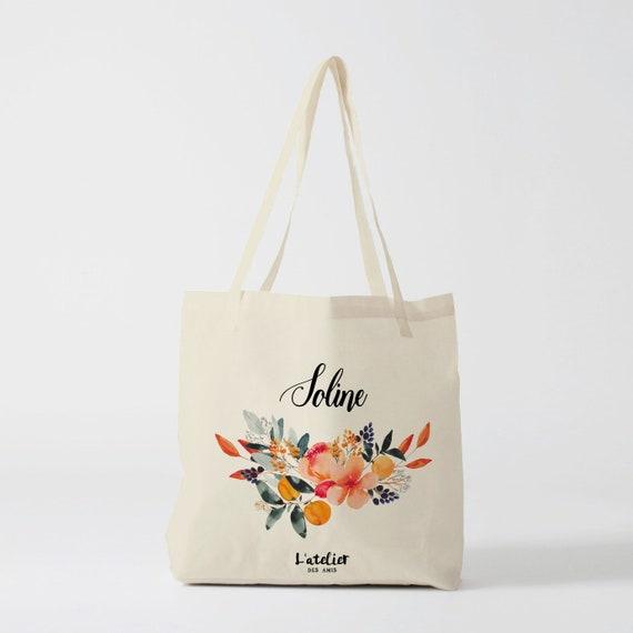 W106Y Tote bag custom wedding, Bridesmaid bags, Wedding Bags, Bridal Pary Gifts, Personalized Handbags, Bridesmaid Gifts,by atelier des amis