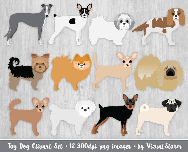 Lot de 6 Dog Lovers Cartes de Noël-Collie Husky Retriever Dalmatian etc