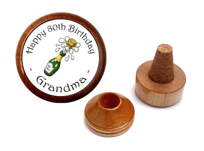 50th 60th 70th 80th Birthday Gift Present Idea For Dad Mum Mom Grandad Granddad