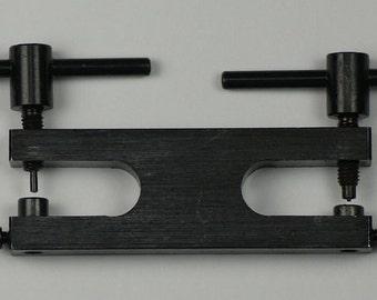 """Riveting and Drilling tool jewellers jewellery drills & rivets 3"""" riveter repair"""