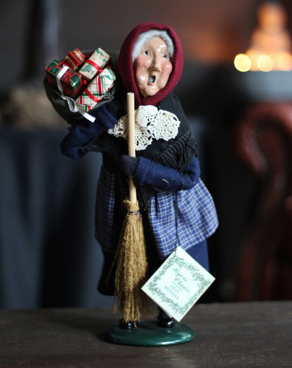 image 0 - Italian Christmas Witch