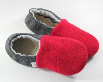 7ee71666d4078 Kids cozy slippers | Etsy