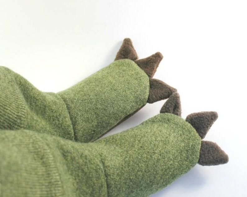 468aecd00d14 Kids Gift Kids Dinosaur Slippers Boy Birthday Gift T-Rex
