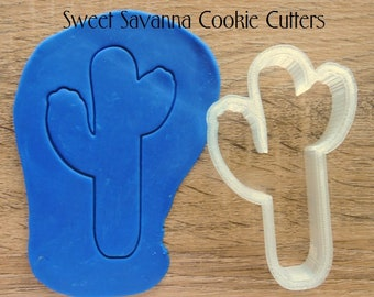 Cactus Cookie Cutter n7