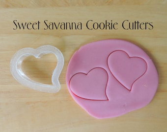 Heart Cookie Cutter -No3