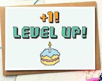 nerd birthday Nerd card | Etsy nerd birthday