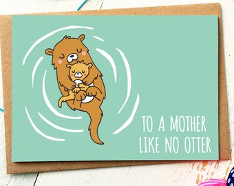 Cute Mom Cards