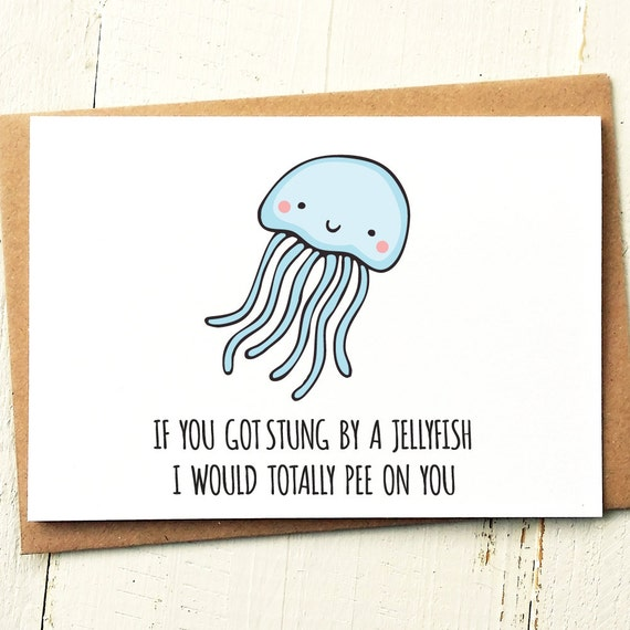 Funny Birthday Card Funny Love Cards Funny Friend Card Etsy