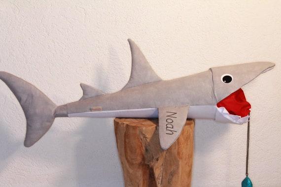 Wunderbar Schultüte Hai | Etsy
