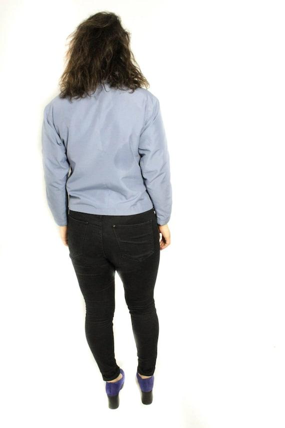 Reebok track jacket, Vintage Reebok Sport jacket,… - image 3