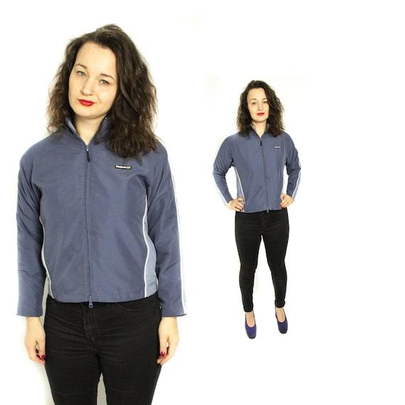 Reebok track jacket, Vintage Reebok Sport jacket,… - image 1