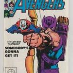 Avengers; Vol 1, 223 Bronze Age Comic Book.  NM-. September 1982.  Marvel Comics
