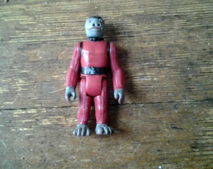 1978 Snaggletooth (red outfit) Star Wars Action Figure. Loose. Kenner