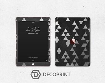 Geometric iPad skin decal vinyl 3M quality iPad Mini iPad Pro iPad air