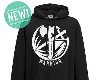 World Of Warcraft Wow Inspired Hoodie Druid Symbol Etsy