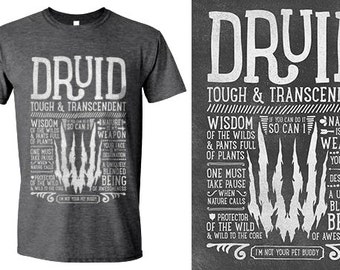 World of Warcraft / WoW inspired T-shirt HUNTER Edition | Etsy