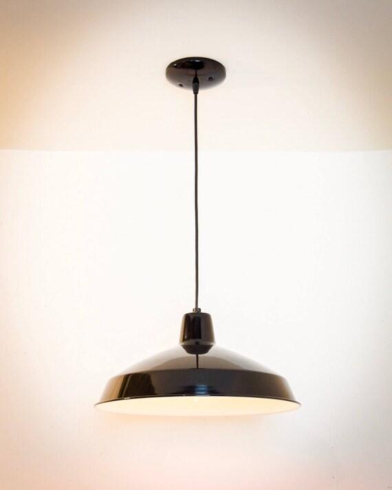 Vintage style lighting fixtures Pipe Image Etsy Black Barn Light Barn Pendant Light Industrial Pendant Etsy