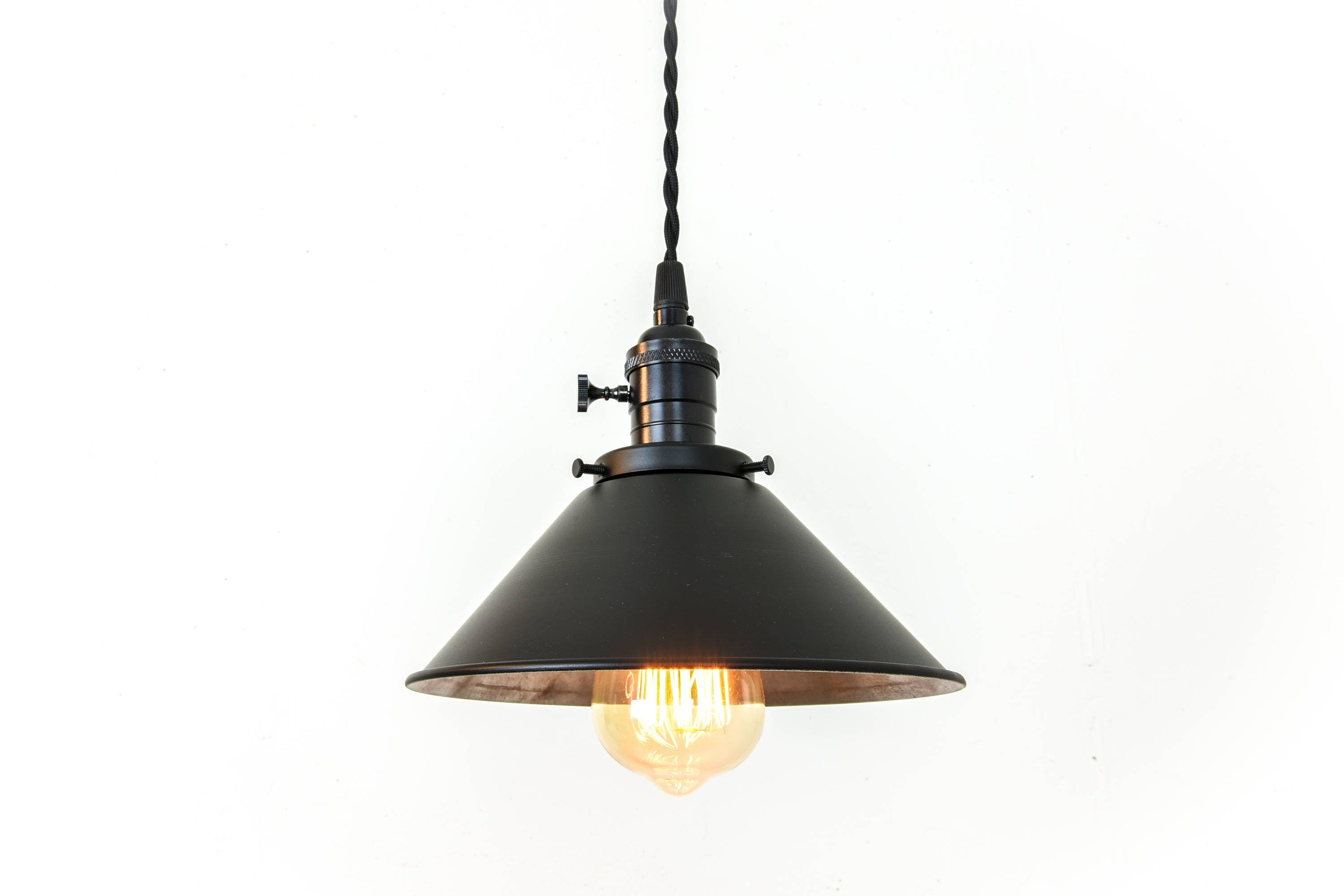 Country Light Fixture