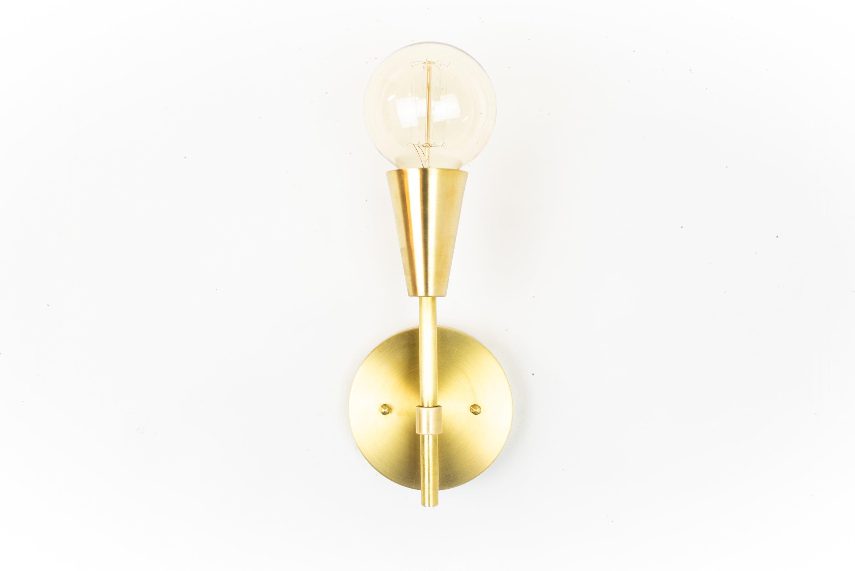 Unique Bathroom Mirror Light Fixture Vanity Brass Lighting