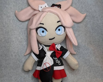 Chibi Junko Plush Doll