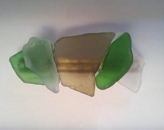 decorated with No Gaparou beach 10 sea jewelry Bar 8 cm