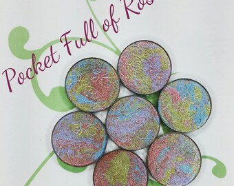 LIMITED EDITION Pocket Full of Rosies Multi-Color Highlighter